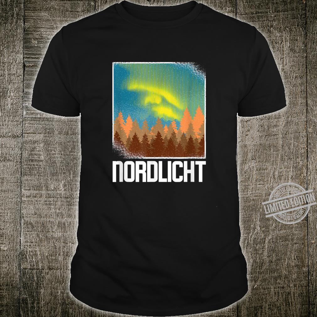 Norddeutsch Norddeutschland Moin Plattdeutsch Norddeutscher Shirt