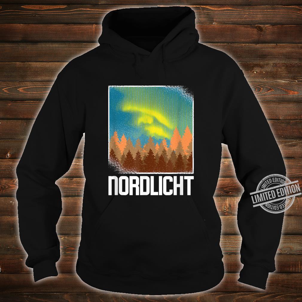 Norddeutsch Norddeutschland Moin Plattdeutsch Norddeutscher Shirt hoodie