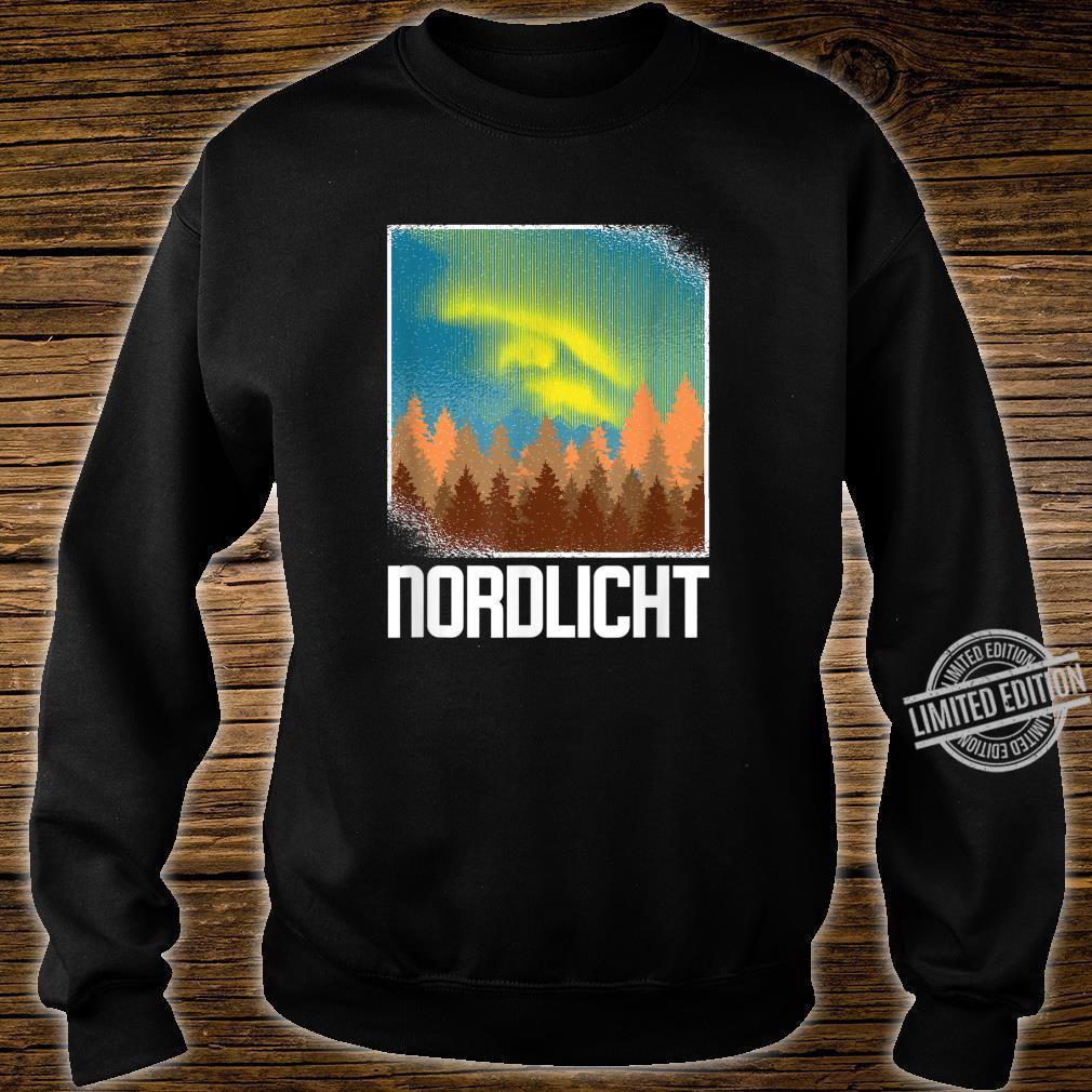 Norddeutsch Norddeutschland Moin Plattdeutsch Norddeutscher Shirt sweater