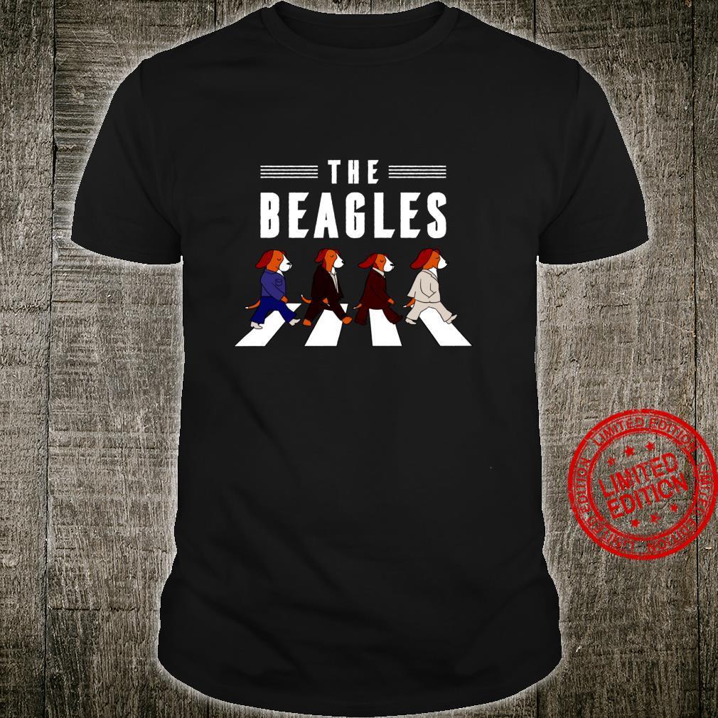 The Beagles dog Shirt