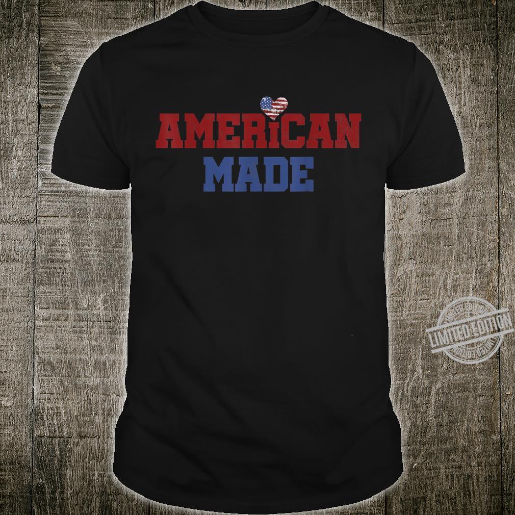 USA American Made Shirt